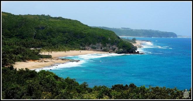 porto rico aguadilla beach photo