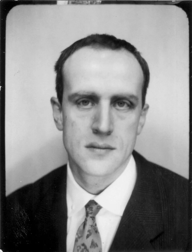 boris vian photo