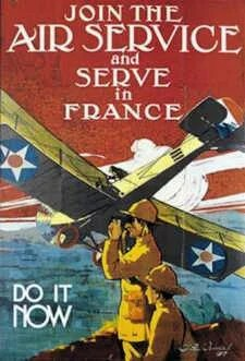 Air_Service_poster