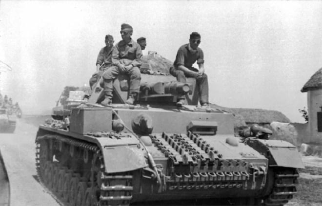 allemands stalingrad