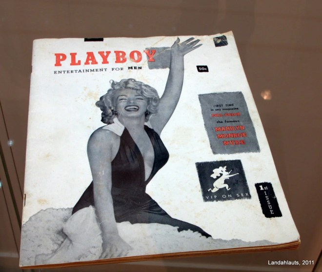 playboy marilyn monroe photo