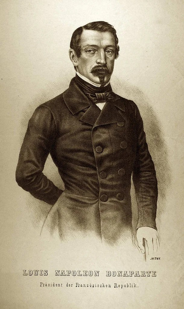 louis-napoleon bonaparte photo