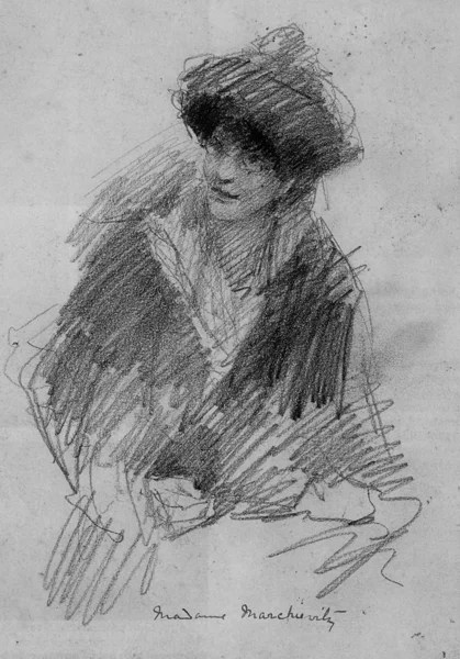 Constance Markiewicz