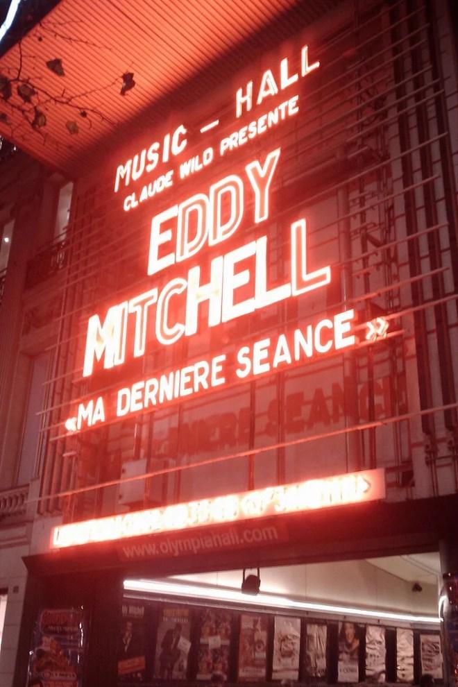 eddy mitchell photo