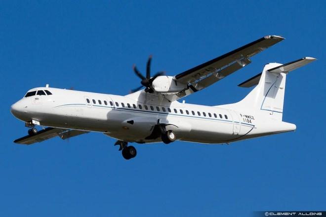 ATR 72 photo