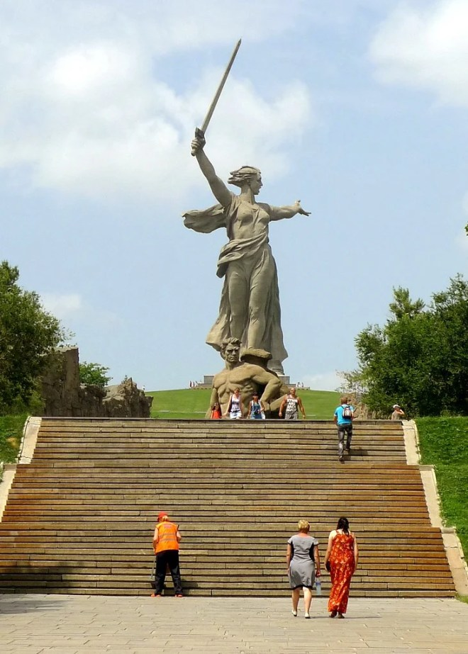 volgograd photo
