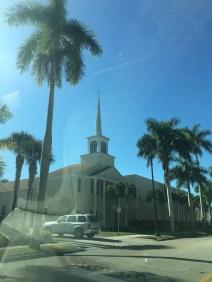 Eglise quartier