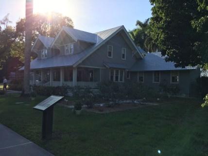 Maison de Ford