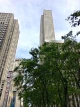 100 W 50th St, New York, New York 10020