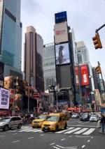 W 46th St, New York, New York 10036(1)