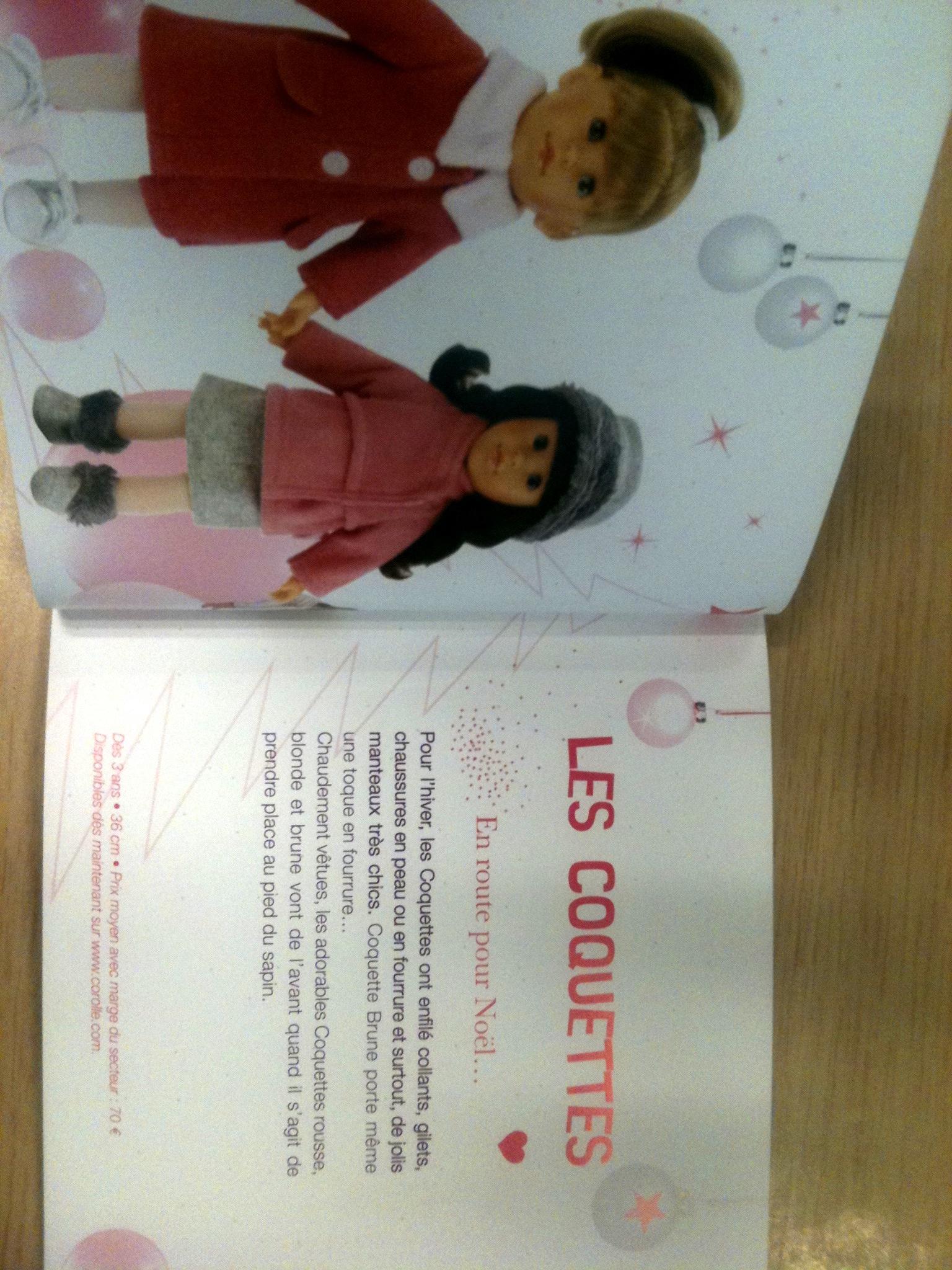 Cadeaux De Nol Sexistes Le Carton Rose De Corolle Une