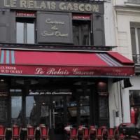 Restaurant à Paris : Le relais Gascon... fuyez, pauvres fous !