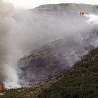 Villafranca del Bierzo acoge el 'I Encuentro sobre conservación y uso del monte: por un futuro sin incendios'