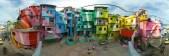Favela-Painting-Santa-Marta