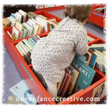 L'amour des livres !
