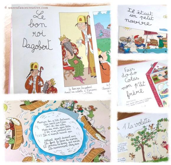 Extraits du livre Maman les p'tits bateaux