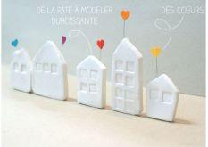 Inspiration modelage maison