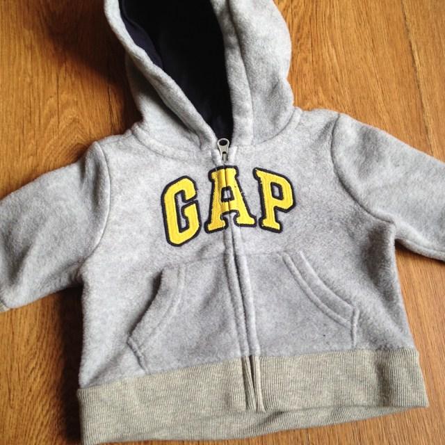 Veste Gap baby boy garcon GAP