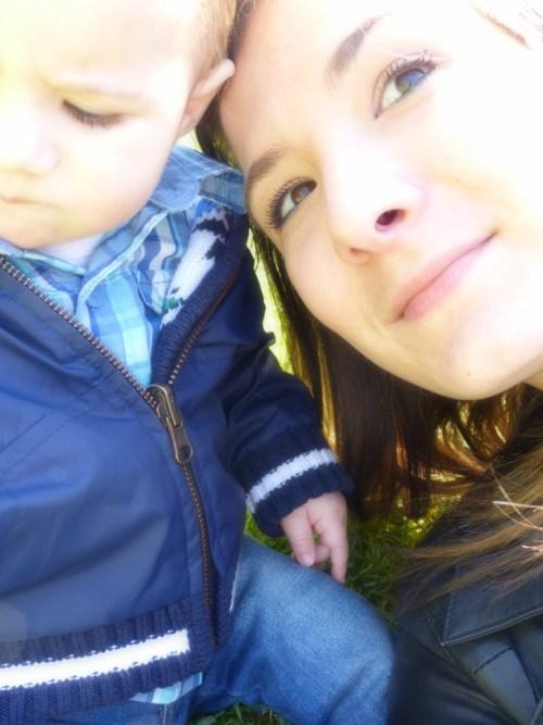Dois-je culpabiliser de laisser bébé à mes parents ?