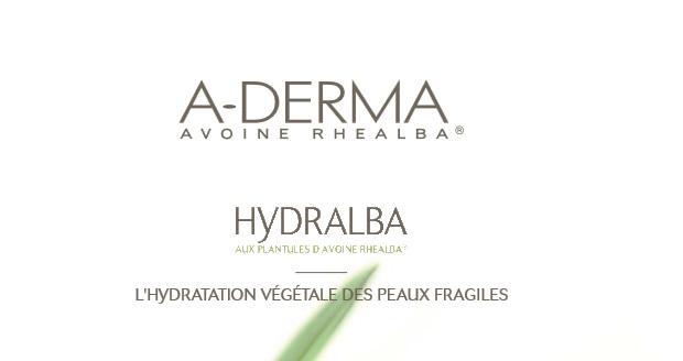 Hydralba maman crème hydratante