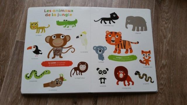 Mon premier imagier animaux AUZOU