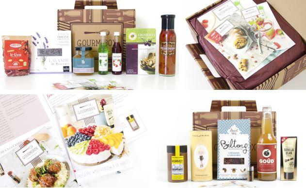 GourmixBox - blog maman