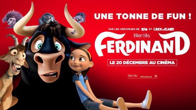 Ferdinand - blog maman
