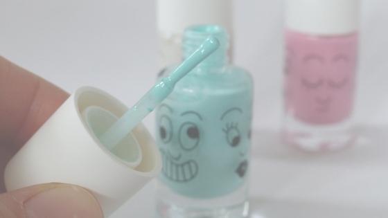 Nailmatic vernis enfant à l'eau