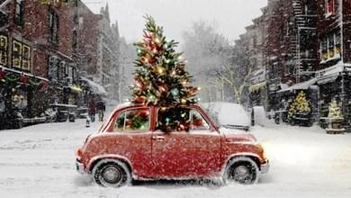 Photo of Ma liste de Noël 100% auto