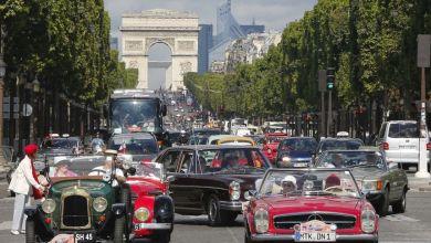 Photo of Les automobilistes bientôt bannis de Paris en colère