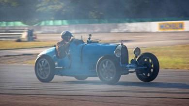Photo of Le circuit de Montlhéry fête Les Grandes Heures Automobiles