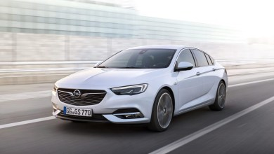 Photo of Opel Insignia Grand Sport : la berline pas si sage