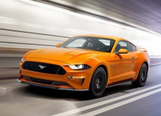 ford-mustang-2018-dynamique