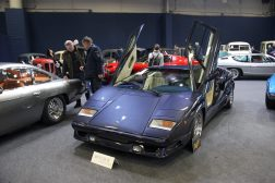 Lamborghini Countach LP 5000 QV 25e Anniversaire Artcurial