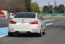 BMW M4 Magny Cours 11