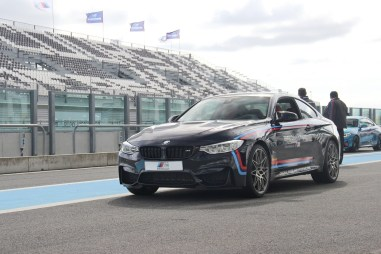 BMW M4 Magny Cours 5