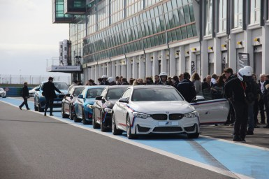 BMW Magny Cours