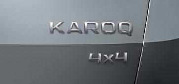 Skoda vient de dévoiler son nouveau Karoq qui succède au Yéti.