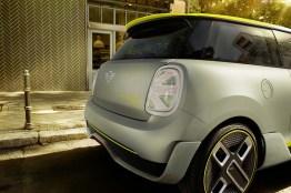 MINI Electric Concept 2017