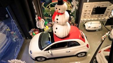 Photo of «Christmas in WonderVillage» : fêtez Noël au MotorVillage