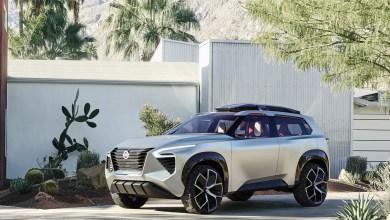 Photo of Detroit 2018 : première apparition pour le Nissan Xmotion Concept