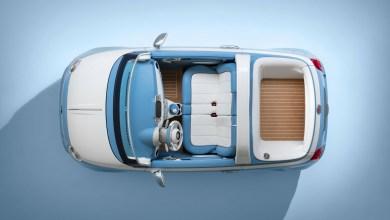 Photo of Fiat : deux créations pour un anniversaire