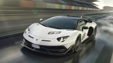 Photo of Lamborghini Aventador SVJ : italienne au sang chaud