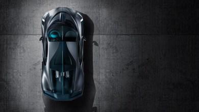 Photo of Bugatti Divo : la future reine des circuits ?
