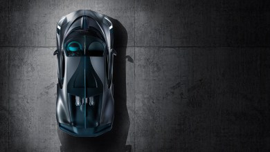 Photo of Bugatti Divo : la future reine des circuits ?