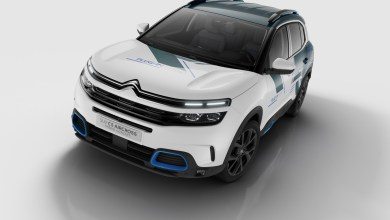 Photo of Mondial de Paris 2018 : première apparition pour le Citroën C5 Aircross Hybrid Concept