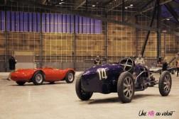 Bugatti, 51, Grand Prix, Maserati A6CGS, Fantuzzi, artcurial, rétromobile