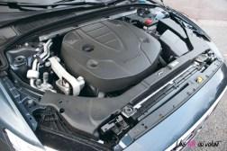 Volvo V60 moteur diesel