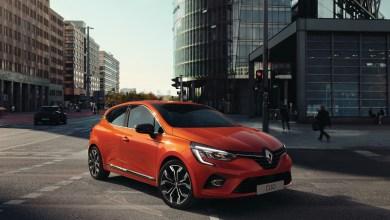Photo of Renault Clio 5 2019 : (R)évolution