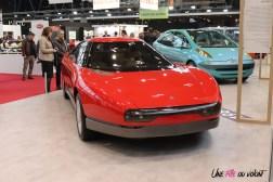 Citroën Activa 1 Rétromobile 2019